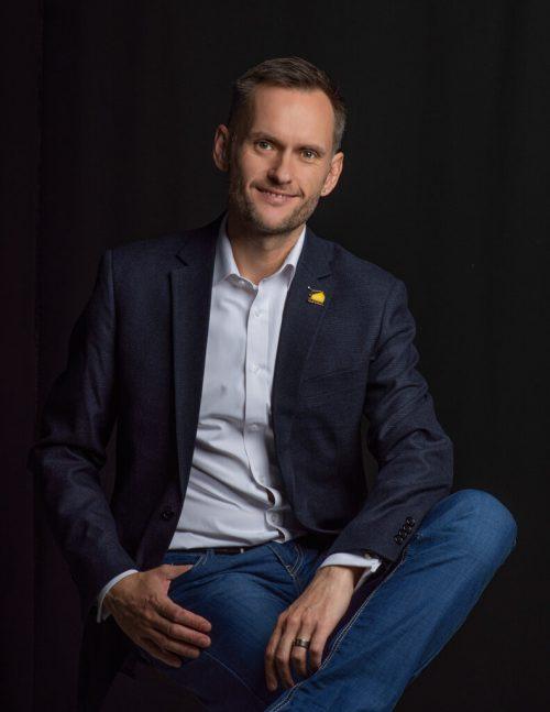 Michał Kosior