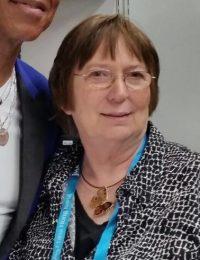 Cynthia Unninayar