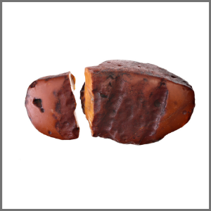 How to be sure that your nugget is natural Baltic amber?