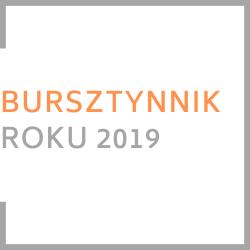 Michał Kosior Bursztynnik roku 2019